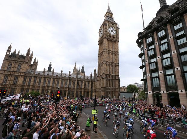 Фото №3 - 5 лучших городов мира для велопрогулок (и квартир для остановки там)