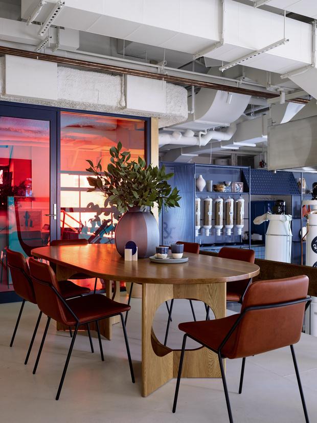 Фото №10 - Пляжное кафе Will & Co в Сиднее