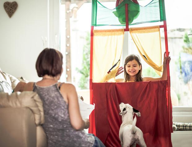 Фото №4 - Как научить ребенка играть самостоятельно: 6 типичных ошибок