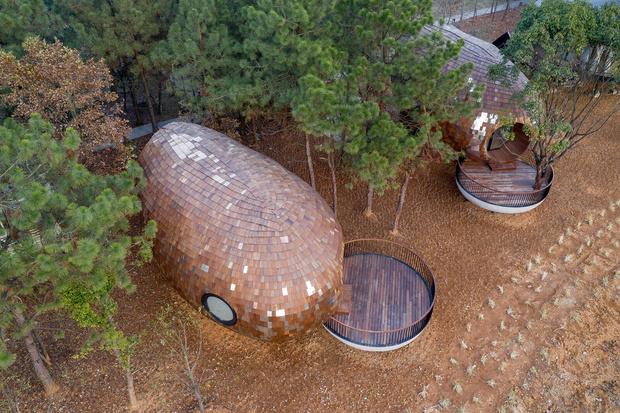 Фото №2 - The Seeds: гостевые дома в Китае
