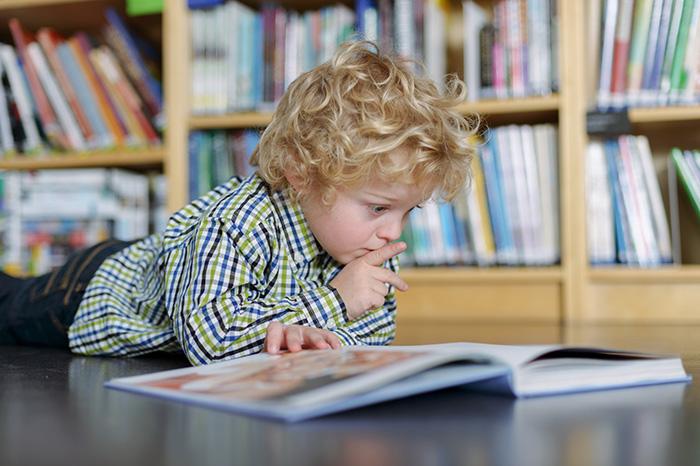 Фото №1 - Детям о профессиях