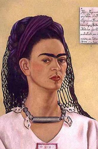 Фото №3 - Фрида Кало и еще 5 великих художниц, которые покорили мир