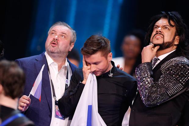 Фото №1 - Комиссия «Евровидения» отклонила петицию