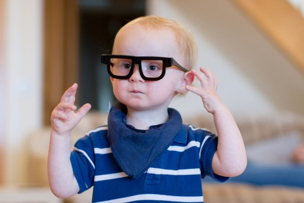 Как спасти детское зрение