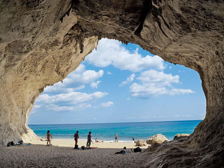Фото №3 - 7 самых живописных пляжей Италии