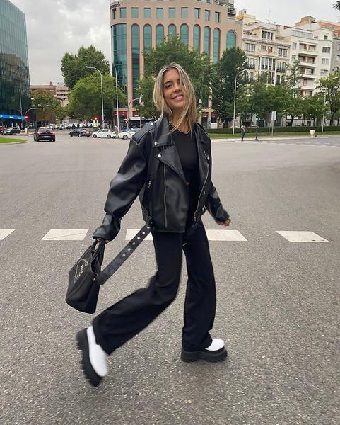 Фото №2 - Модные женские куртки осень 2021: какие модели стоит выбирать