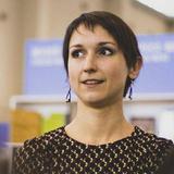 Ольга Кашубина