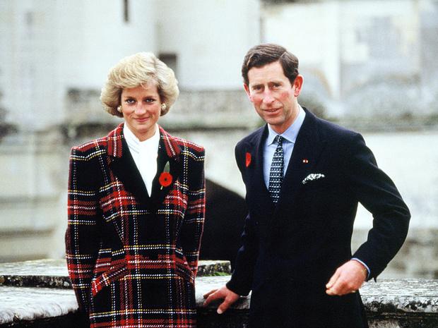 Фото №3 - Неожиданное прозвище, которое Чарльз получил в браке с Дианой