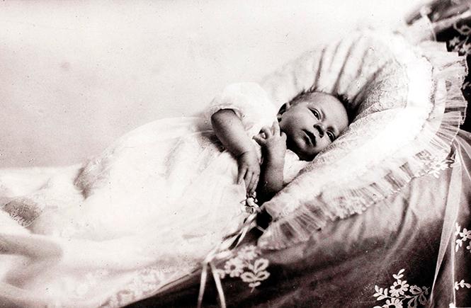 Фото №2 - Принцесса Лилибет: редкие детские фотографии Елизаветы II