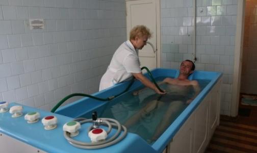 Фото №1 - С каждым годом в Петербурге сокращается число льготных путевок в санаторий