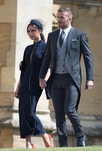 Фото №3 - Букмекеры прекратили принимать ставки на развод Бекхэмов (и это подозрительно)