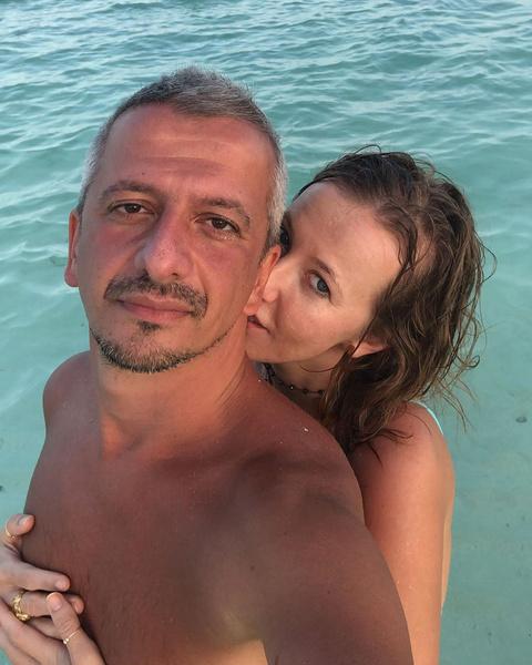 Фото №5 - Собчак и Богомолов: дневник любви звездной пары