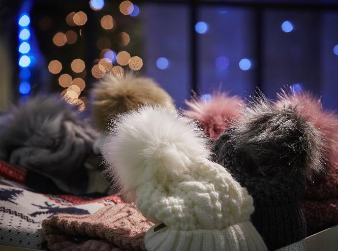 Фото №3 - «Галерея Неглинная» создает новогоднее настроение