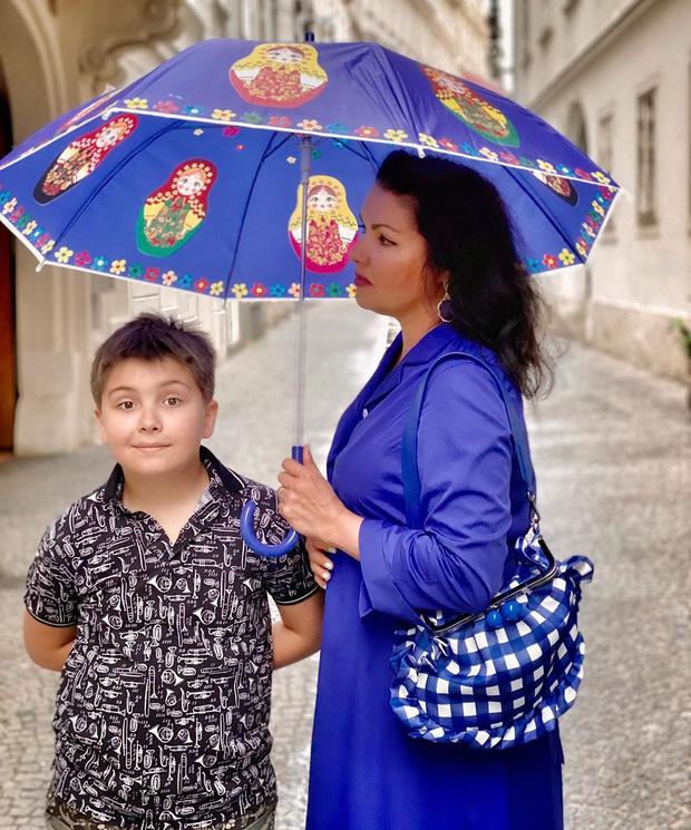 Фото №4 - Российские звезды, которые воспитывают особых детей