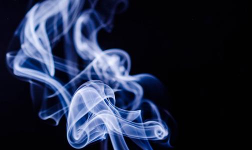 Фото №1 - Молодой спортсмен может остаться без легкого из-за курения вейпа