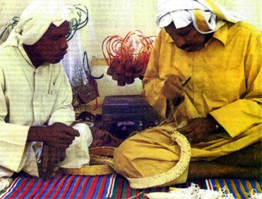Фото №4 - «Вас ожидает эмир»