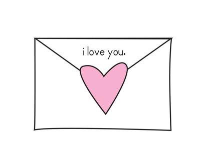 Фото №9 - Гадаем на любовных письмах: какой комплимент тебе сегодня сделают?