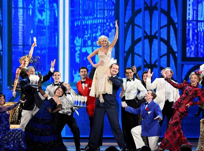 Фото №10 - Победители Tony Awards-2015