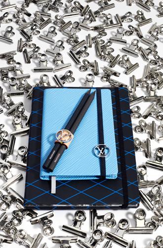 Фото №3 - Gifting: уроки великого искусства дарить подарки от Louis Vuitton