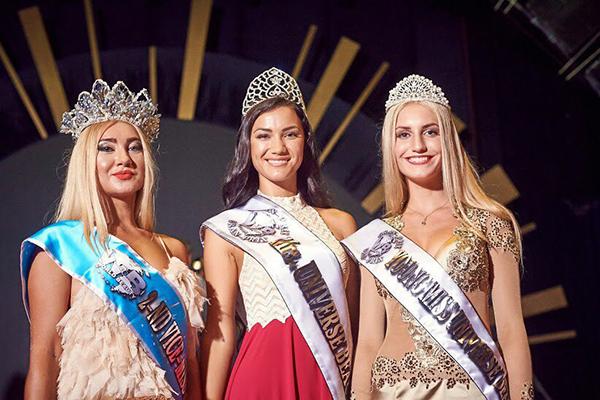 Miss World Beauty Vietnam 2015