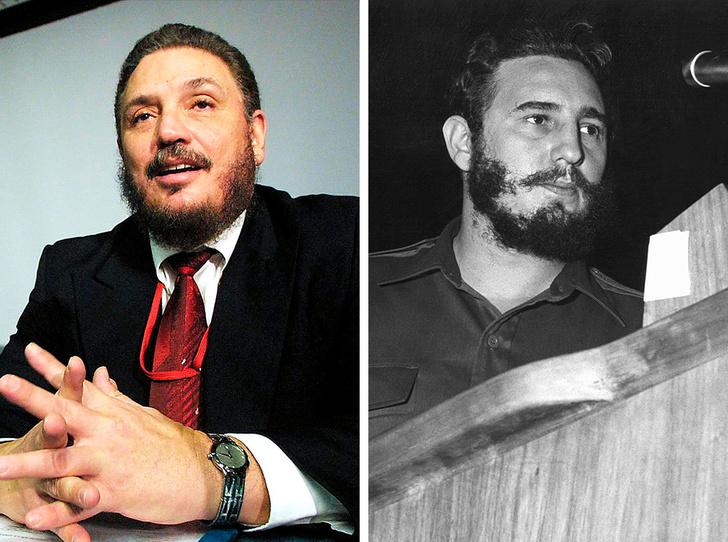 Фото №7 - Грехи отцов: как сложились судьбы детей диктаторов XX века