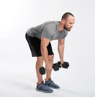 Фото №5 - Как привести себя в форму за два месяца при помощи семи упражнений