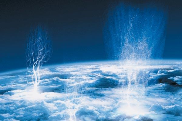 Фото №1 - Молниеносная жизнь эльфов и гномов