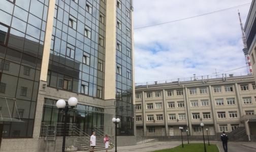 Фото №1 - В Петербурге завершилась многолетняя реконструкция НИИ детских инфекций