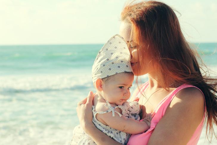 Фото №1 - Материнство меняет мозг женщины