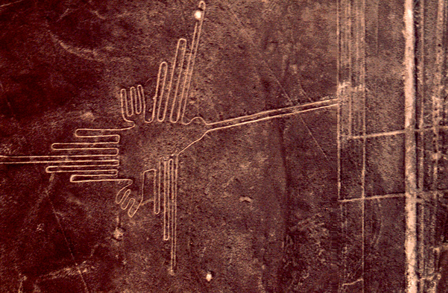 Фото №16 - Подводные пирамиды, петроглифы, статуи «рептилоидов»: 20 самых загадочных объектов мира