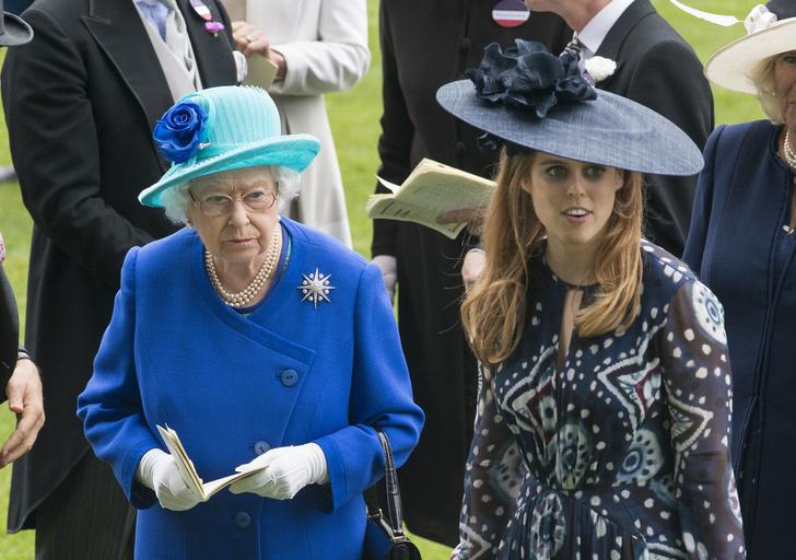 Фото №2 - Благородная дама: почему дочь Беатрис никогда не станет принцессой