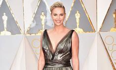Платья «Оскара», которые подмочили репутацию икон стиля