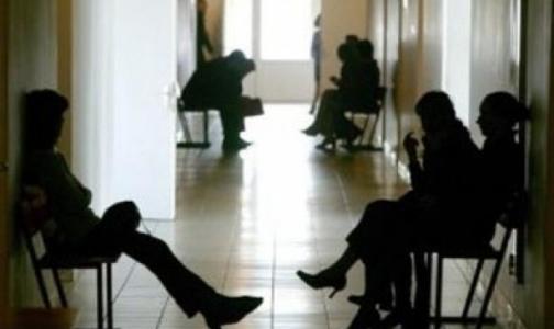 Фото №1 - Петербуржцы пожаловались на очереди и недоступность врачей в районных поликлиниках