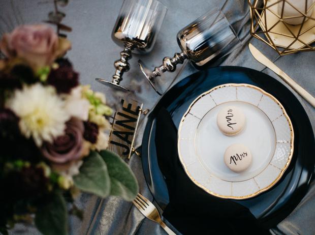 Фото №4 - 7 причин отметить свадьбу зимой
