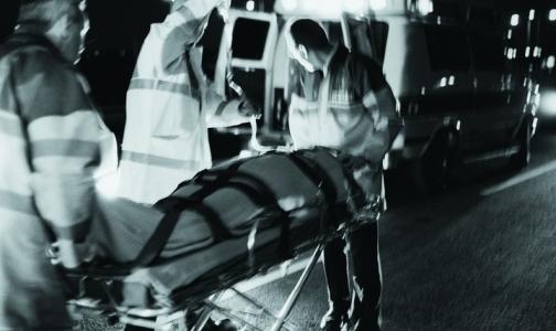 Фото №1 - Минздрав объяснил, почему россияне стали чаще умирать в больницах