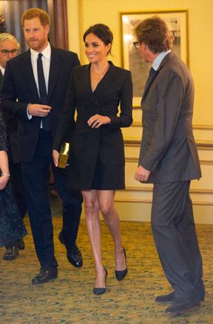 Фото №13 - Что такое королевский протокол и действительно ли Меган Маркл всегда его нарушает