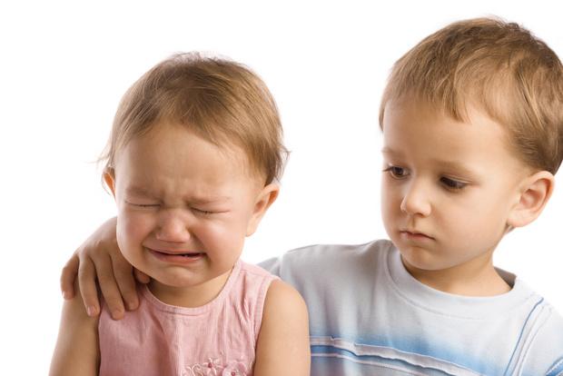 Фото №5 - Детская дружба: не так все просто!