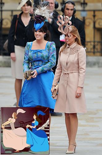 Фото №13 - Факты о свадьбе Кейт Миддлтон и принца Уильяма, о которых вы могли не знать