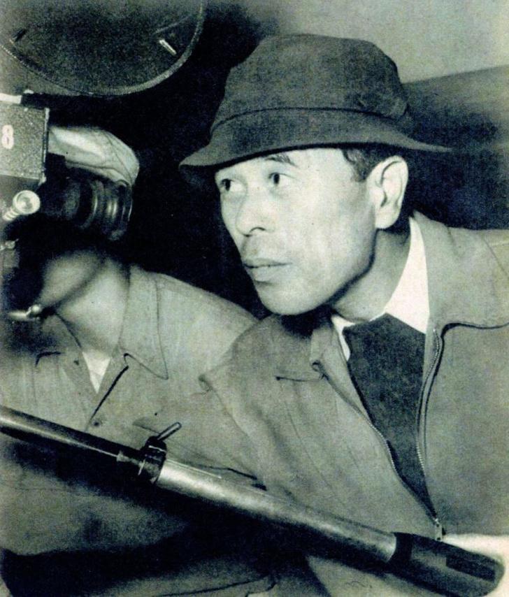 Фото №4 - Первая скрипка: 5 гениальных кинооператоров, чьи работы должен знать каждый