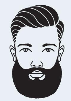 Фото №3 - Особая примета: 15 видов бороды