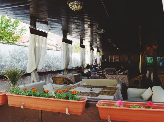Фото №2 - Ресторан El Asador: сердце северной Испании в центре Москвы