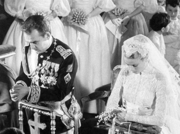 Фото №6 - 12 знаменитых королевских свадеб