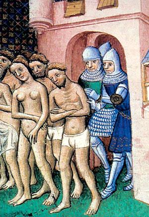 Фото №1 - Август 1209 года. Лангедок