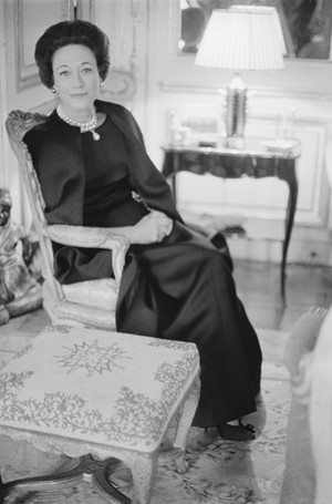 Фото №33 - Стиль Уоллис Симпсон: уроки элегантности от герцогини Виндзорской