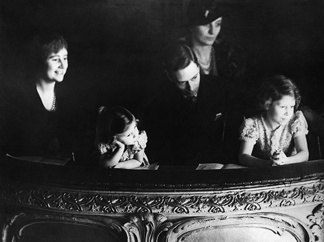 Фото №29 - Принцесса Лилибет: редкие детские фотографии Елизаветы II