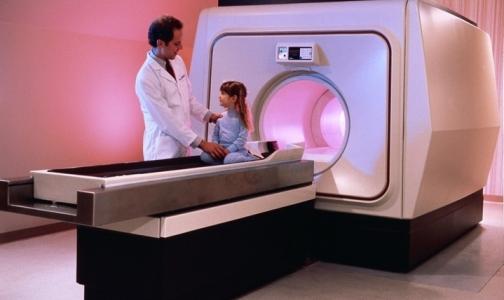 Фото №1 - Фонд «Здоровье»: КТ и МРТ не стали для россиян доступнее