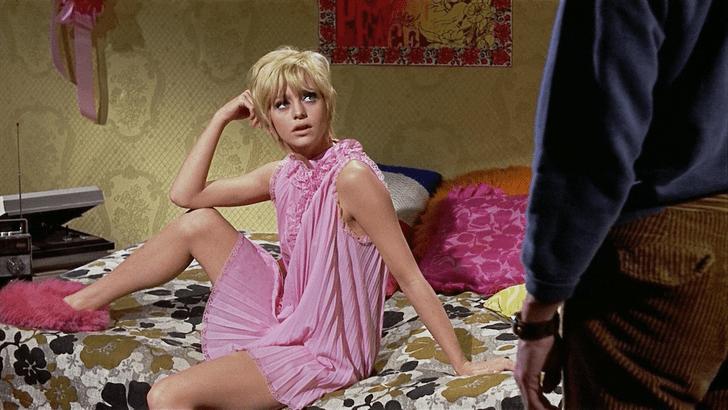 Фото №5 - 7 фильмов с Голди Хоун, где она— роковая красотка