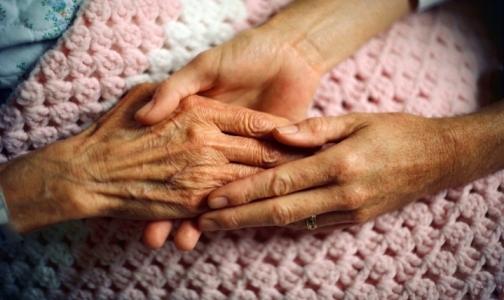 Фото №1 - Из-за каких болезней умирали петербуржцы в 2015 году