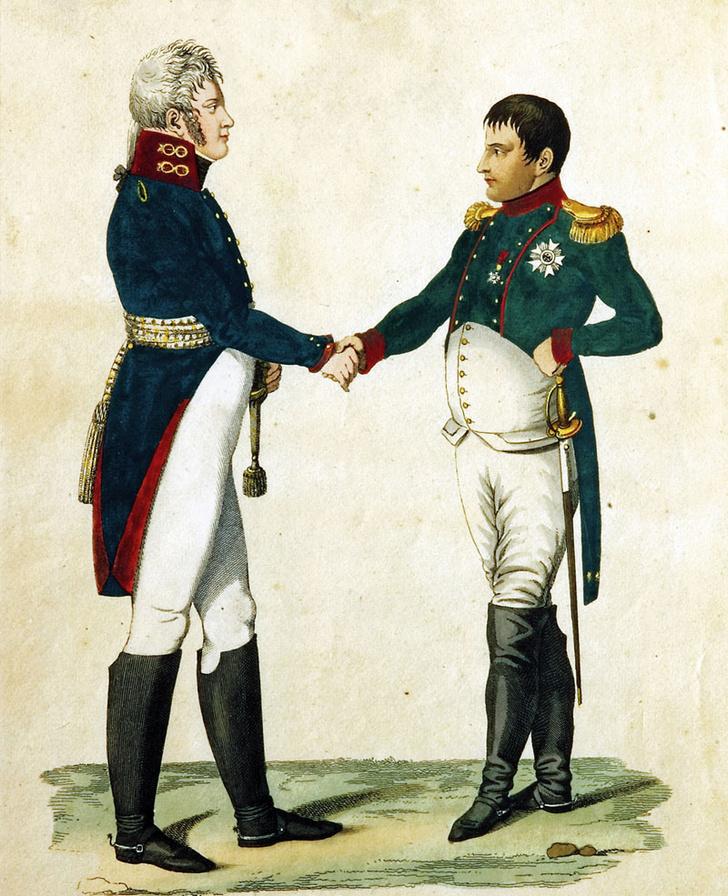 Фото №7 - Комплекс Наполеона: 11 мифов о великом полководце