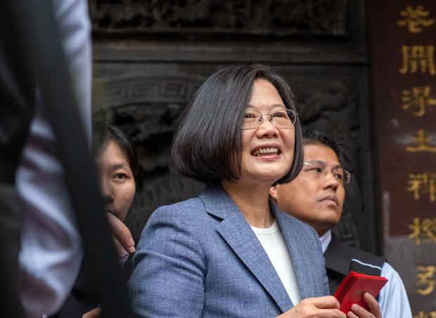 Фото №5 - Закат мужской политики: почему женщины-лидеры лучше справились с пандемией